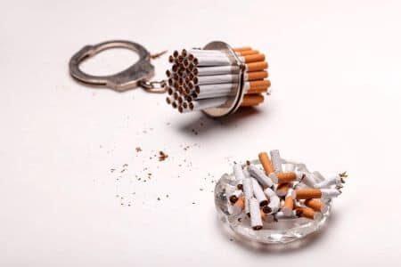 smoking cessation ealing