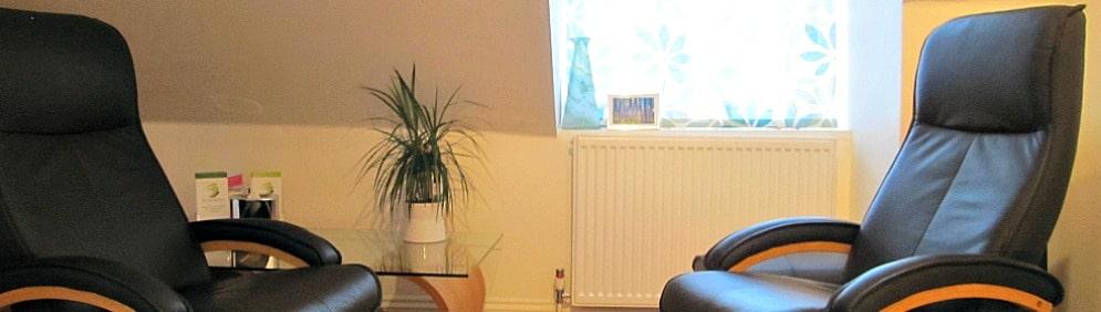 hypnotherapist west london