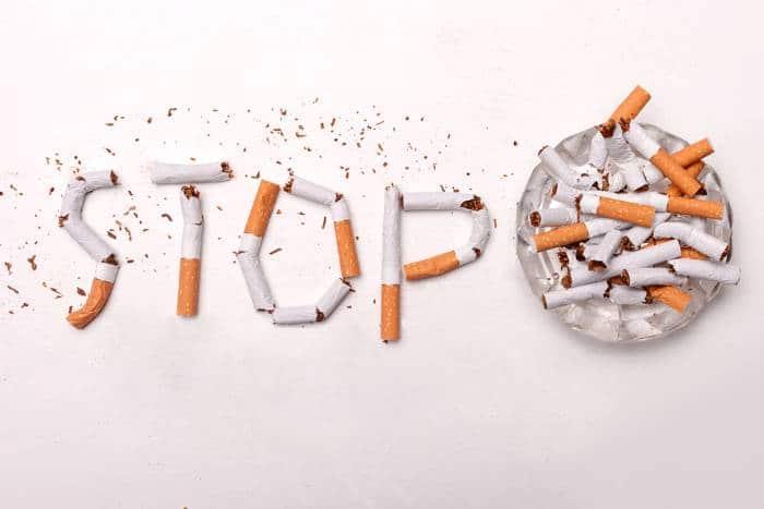 stop smoking ealing